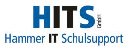 HITS GmbH - Hammer IT-Schulsupport